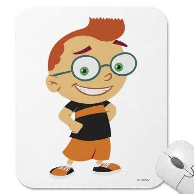 Mouse Pad Disney Big Size Kupu Disney Mousepad Keren image einsteins leo disney mousepad