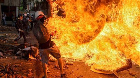 imagenes de sos venezuela imagenes impatantes de protestas en venezuela sos