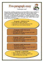 english teaching worksheets paragraphs