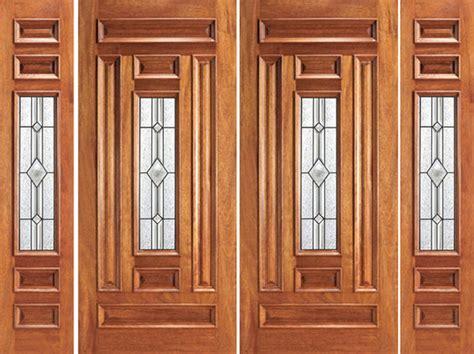 Non Prehung Exterior Doors Doors Pre Hung Doors Exterior