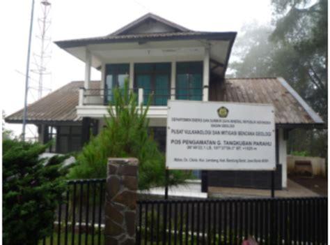 Undang Undang Ri No 32 Tahun 2009 Peraturan Menteri Lingkungan tata ruang indonesia pariwisata tangkuban perahu lembang