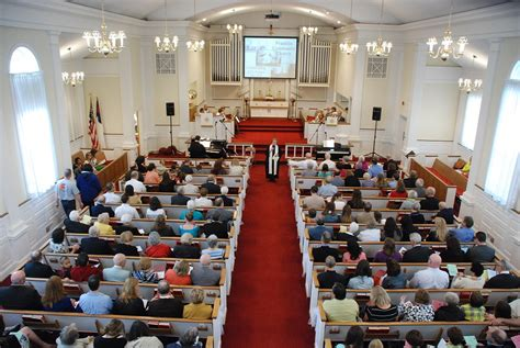 community church service what is the worship service like at franklin church