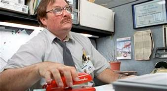 how mike judge s office space invented the swingline