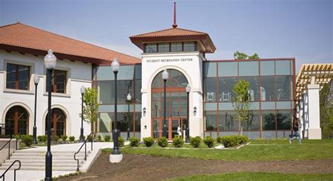Montclair State Mba by College Montclair College