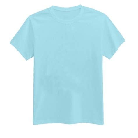 Kaos Polos Murah Merah Polos Kaos Dewasa T Shirt Cotton 30 S baju biru polos clipart best