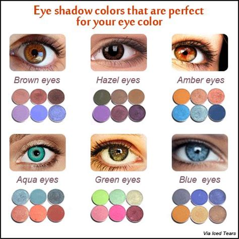 eyeshadow colors for brown best color eye makeup for blue green mugeek vidalondon
