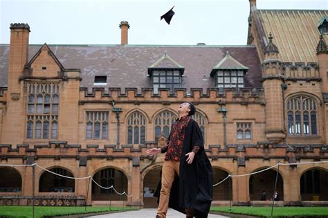 Top Mba Universities In Australia 2017 by Ranked The Best Universities In Australia Business Insider