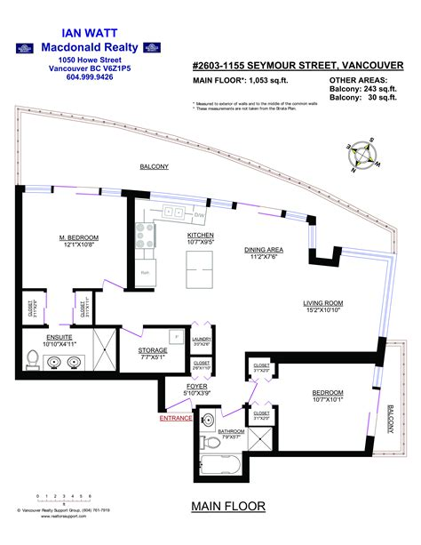 vancouver floor plans yaletown sub penthouse for sale brava 2 bedroom stainless