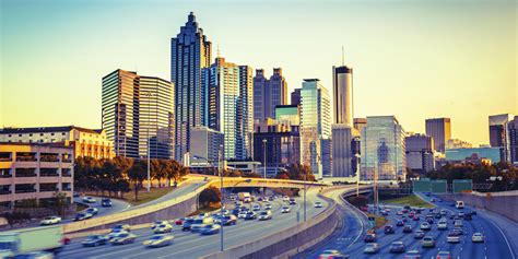 and atlanta here s why millennials should be calling atlanta home