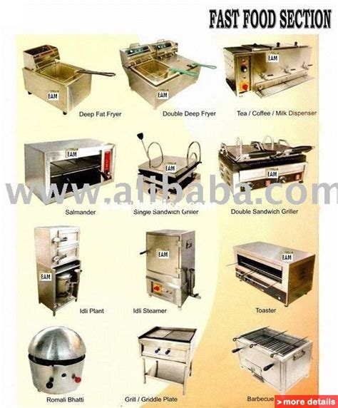 Name For Kitchen by Restorant Kitchen Equipments From Shiva Internatioal