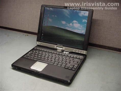 Flexi Lcd Netbook Portege toshiba portege 3500 tablet pc disassembly guide
