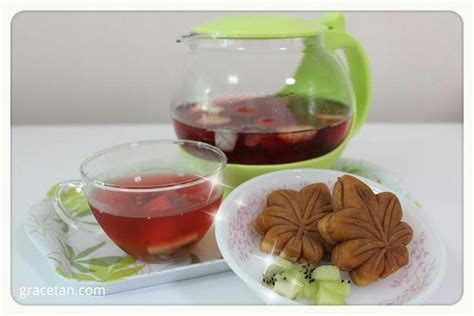 Terrific Tea Blogs by Working With Grace