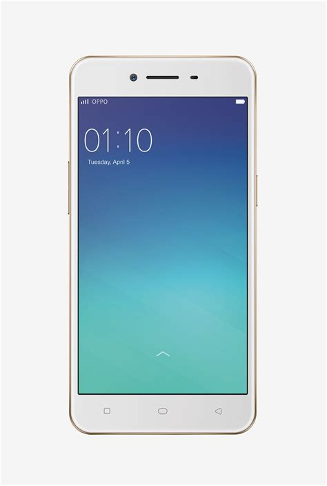 Oppo Ram 2 buy oppo a37 4g dual sim 16 gb gold at best price at tata cliq