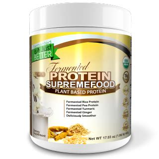 Protein On A Detox by 21 Day Detox Package