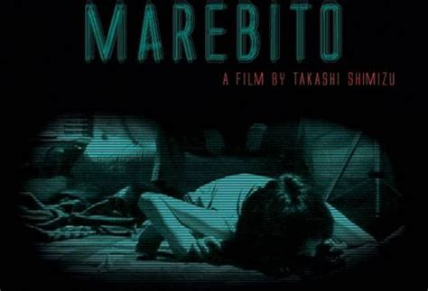 Film Horor Favorite | film horor jepang marebito movies pinterest film