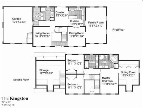 two house plans 2 polebarn house plans two home plan d7216