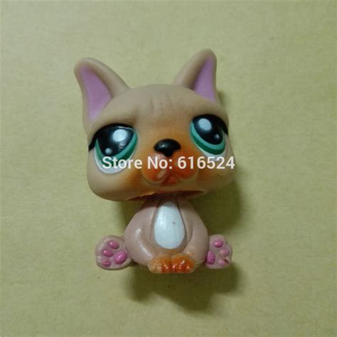 lps boy dogs free shipping littlest pet shop child boy figure lps8802 in