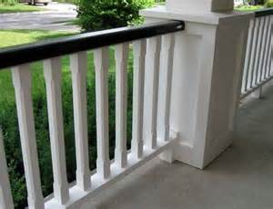 Exterior Aluminum Handrails 17 Best Ideas About Front Porch Railings On Pinterest