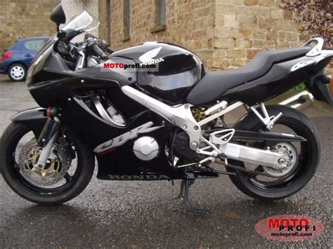2003 honda cbr 600 honda cbr 600 f 2003 specs and photos