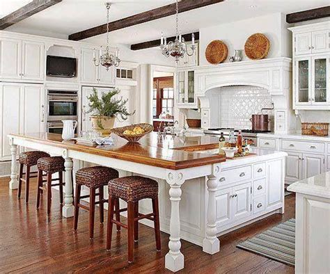 attractive country kitchen designs ideas that inspire you french style kitchen ideas french country kitchen