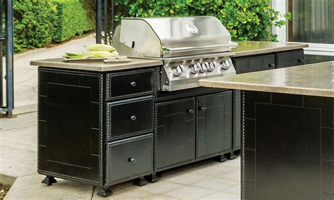 kitchen island grill premium grills newsletter january 2017 issue 40