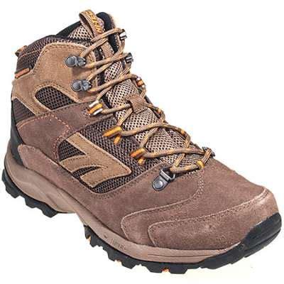 hi tech shoes hi tech boots s brown flagstaff 52004 waterproof