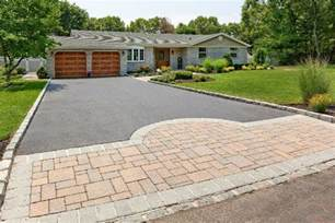 What Type Of Driveway Material Should I Consider Long