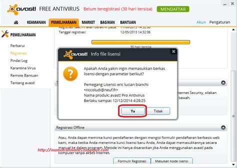 cara merubah paketyouthmax via anonytun cara mudah merubah avast free menjadi pro gratis free