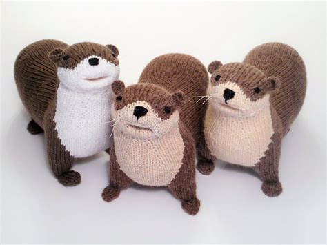 amigurumi otter pattern 5622 best images about crochet amigurumi on pinterest