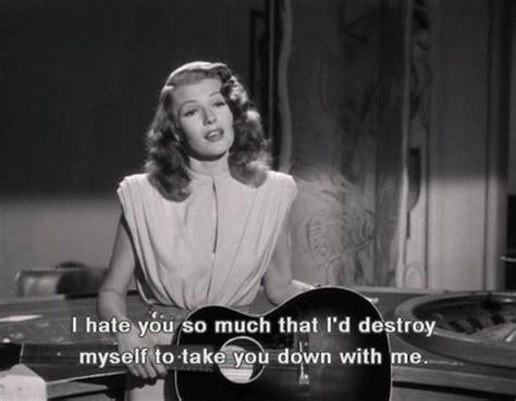 film noir quotes vintage film noir tumblr