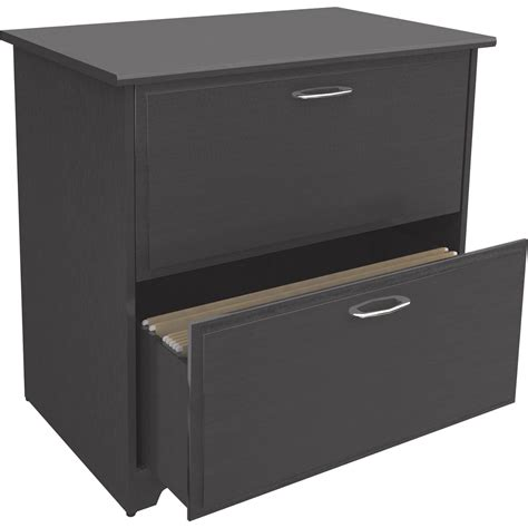 Bush Cabot Lateral Filing Cabinet Bush Cabot Lateral File File Cabinets More Shop The Exchange