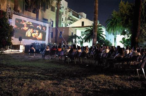 cinema giardino i proposti dal cinema margherita a cupra marittima e