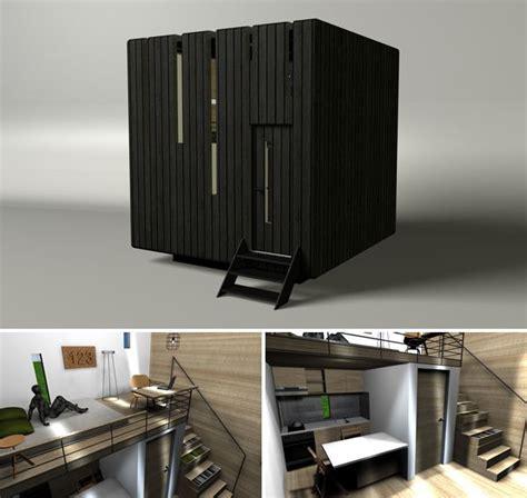 Micro House Design By Gabrijela Tumbas Papic   micro house design by gabrijela tumbas papic quot micro house