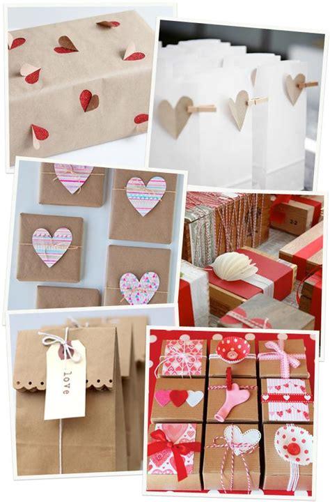Hostess Gift Ideas by Ideas Para Envolver Tus Regalos De San Valent 237 N Paperblog