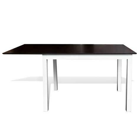 tavolo da 6 articoli per vidaxl tavolo da pranzo in legno solido