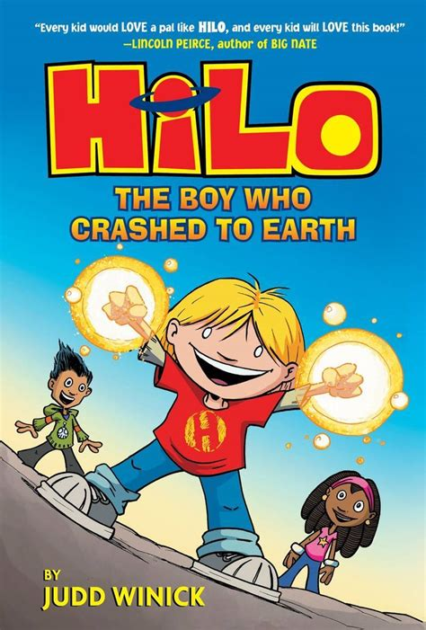 hilo book 2 saving the whole wide world hilo the boy who crashed to earth a fantastic middle
