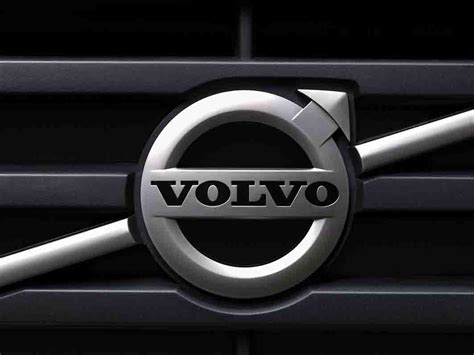Volvo Ticker Symbol All New Volvo Xc90 To Be Launched On August 27