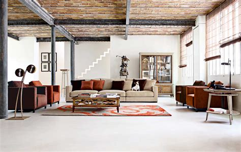 inspiration living rooms living room inspiration 120 modern sofas by roche bobois