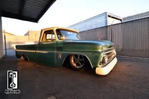 custom 1964 chevy dually hammered on 22s myrideisme