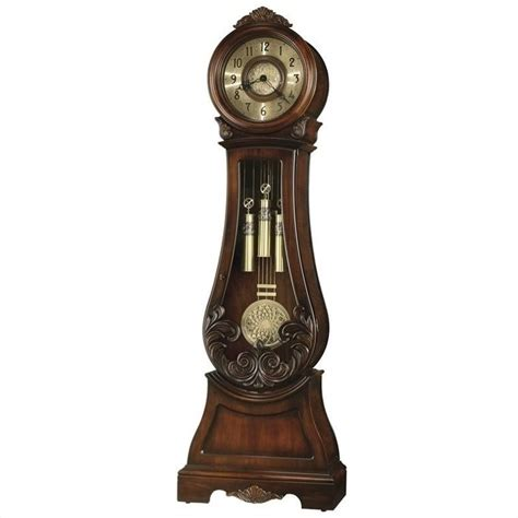 grandfather clock howard miller diana grandfather clock 611082