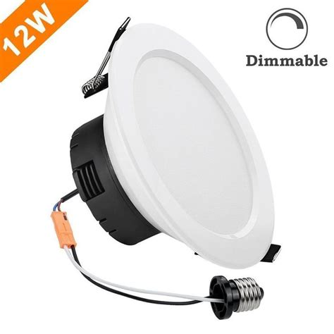 4 inch led recessed light bulb 25 best led recessed ceiling lights ideas on