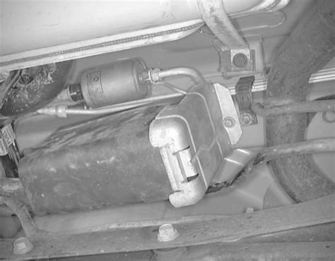 2001 chevy malibu fuel filter chevy hhr filter location get free image about