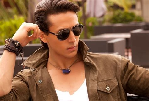 Hair Style Tools Bag India by For Better Modelling Prefer Tiger Shroff Hairstyles