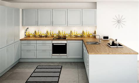 Arbeitsplatten Echtholz by Stunning Arbeitsplatte K 252 Che Holz Ideas House Design