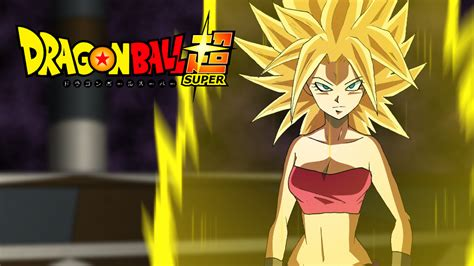 dragon ball super wallpaper deviantart wallpaper 720p dragon ball super caulifla ssj by