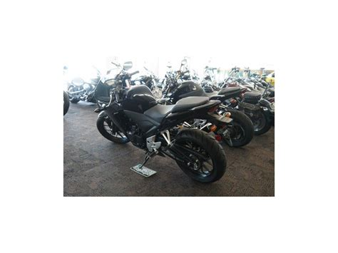 2014 honda cbr600rr for sale 2014 honda cbr 500 for sale used motorcycles on buysellsearch