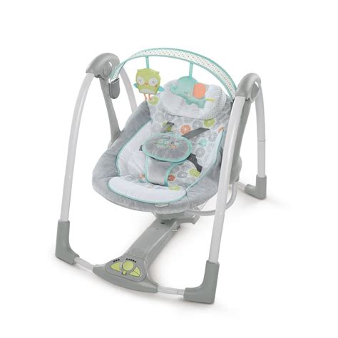 gogo swing best baby swings for small spaces 2017 buyer s guide and