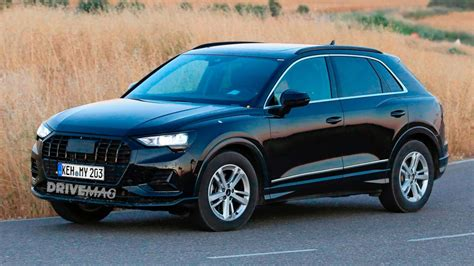 2019 Audi Q3 Dimensions by 2019 Audi Q3 Dimensions Used Car Reviews Review Release