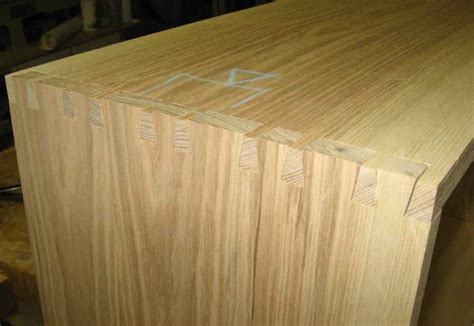 woodworking joinery dovetails miter joints