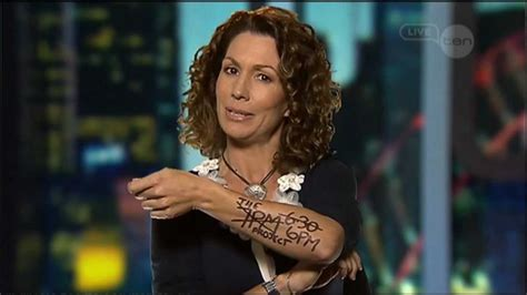 kitty flanagan on cops with tattoos the project youtube